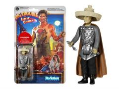 "Big Trouble in Little China 3.75"" ReAction Retro Action Figure - Lightning"