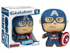 Avengers: Age of Ultron Fabrikations Captain America