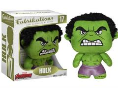 Avengers: Age of Ultron Fabrikations Hulk