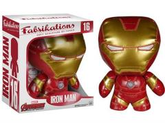 Avengers: Age of Ultron Fabrikations Iron Man