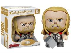 Avengers: Age of Ultron Fabrikations Thor