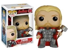 Pop! Marvel: Avengers: Age of Ultron Thor