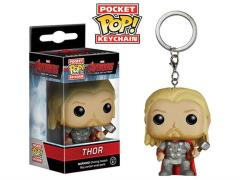 Pocket Pop! Keychain: Avengers: Age of Ultron Thor