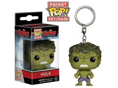 Pocket Pop! Keychain: Avengers: Age of Ultron Hulk