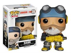 Pop! Games: Evolve - Hank