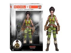 The Legacy Collection: Evolve - Maggie