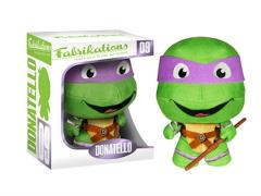 TMNT Fabrikations - Donatello
