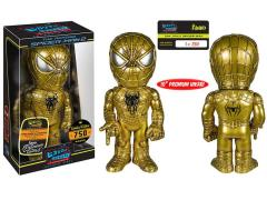 Marvel Hikari Super-Sized Spider-Man (24K Gold) Figure