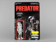"Predator 3.75"" ReAction Retro Action Figure - Predator GID Exclusive"