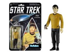 "Star Trek 3.75"" ReAction Retro Action Figure - Sulu"