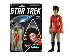 "Star Trek 3.75"" ReAction Retro Action Figure - Uhura"