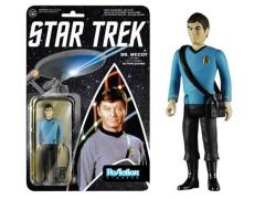 "Star Trek 3.75"" ReAction Retro Action Figure - Dr. McCoy"