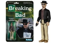 "Breaking Bad 3.75"" ReAction Retro Action Figure - Heisenberg"