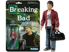 "Breaking Bad 3.75"" ReAction Retro Action Figure - Jesse Pinkman"