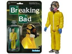 "Breaking Bad 3.75"" ReAction Retro Action Figure - Jesse Pinkman Cook"