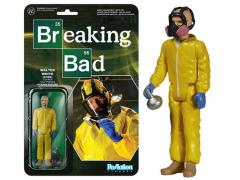 "Breaking Bad 3.75"" ReAction Retro Action Figure - Walter White Cook"