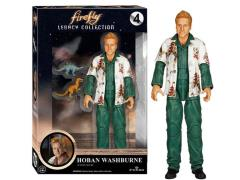 "Firefly 6"" Legacy Collection Series 01 - Hoban Washburne"