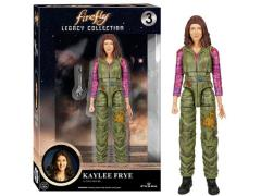 "Firefly 6"" Legacy Collection Series 01 - Kaylee Frye"