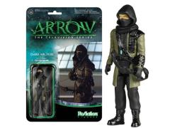 "Arrow (TV Series) Dark Archer 3.75"" ReAction Retro Action Figure"