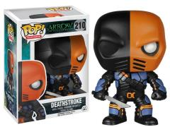 Pop! TV: Arrow - Deathstroke