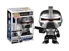 Pop! TV: Battlestar Galactica Classic - Cylon Centurion