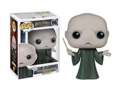 Pop! Movies: Harry Potter - Voldemort