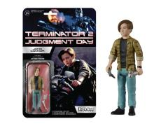 "Terminator 2  3.75"" ReAction Retro Action Figure - John Connor"
