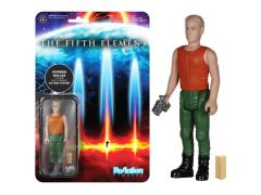 "Fifth Element 3.75"" ReAction Retro Action Figure - Korben Dallas"