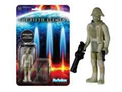 "Fifth Element 3.75"" ReAction Retro Action Figure - Mangalore"