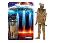 "Fifth Element 3.75"" ReAction Retro Action Figure - Ruby Rhod"
