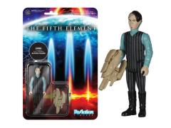 "Fifth Element 3.75"" ReAction Retro Action Figure - Zorg"