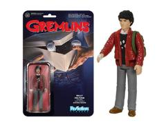 "Gremlins 3.75"" ReAction Retro Action Figure - Billy Peltzer"