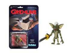 "Gremlins 3.75"" ReAction Retro Action Figure - Gremlin Stripe"