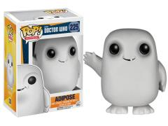 Pop! TV: Doctor Who - Adipose