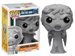 Pop! TV: Doctor Who - Weeping Angel