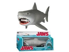 "Jaws 3.75"" ReAction Retro Action Figure - 10"" Jaws"