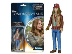"Tomorrowland 3.75"" ReAction Retro Action Figure - Casey Newton"