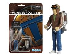 "Tomorrowland 3.75"" ReAction Retro Action Figure - Young Frank"