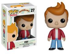 Pop! TV: Futurama - Fry