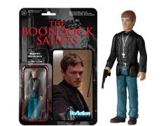 "The Boondock Saints 3.75"" ReAction Retro Action Figure - Murphy"