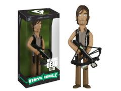 "The Walking Dead 8"" Vinyl Idolz - Daryl Dixon"