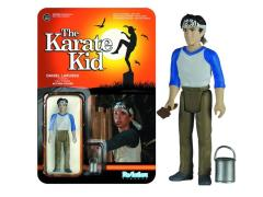 "Karate Kid 3.75"" ReAction Retro Action Figure - Daniel"