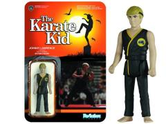 "Karate Kid 3.75"" ReAction Retro Action Figure - Johnny Lawrence"