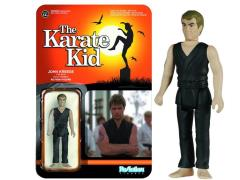 "Karate Kid 3.75"" ReAction Retro Action Figure - John Kreese"