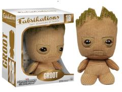 Guardians of the Galaxy Fabrikations Groot