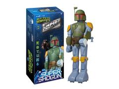 "Star Wars Super Shogun 24"" Boba Fett"