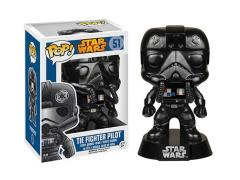 Pop! Star Wars Bobblehead - Tie-Fighter Pilot
