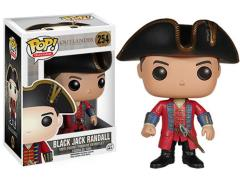 Pop! TV: Outlander - Black Jack Randall