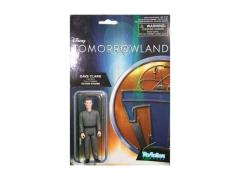 "Tomorrowland 3.75"" ReAction Retro Action Figure - David Clark"