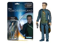 "Tomorrowland 3.75"" ReAction Retro Action Figure - David Nix"